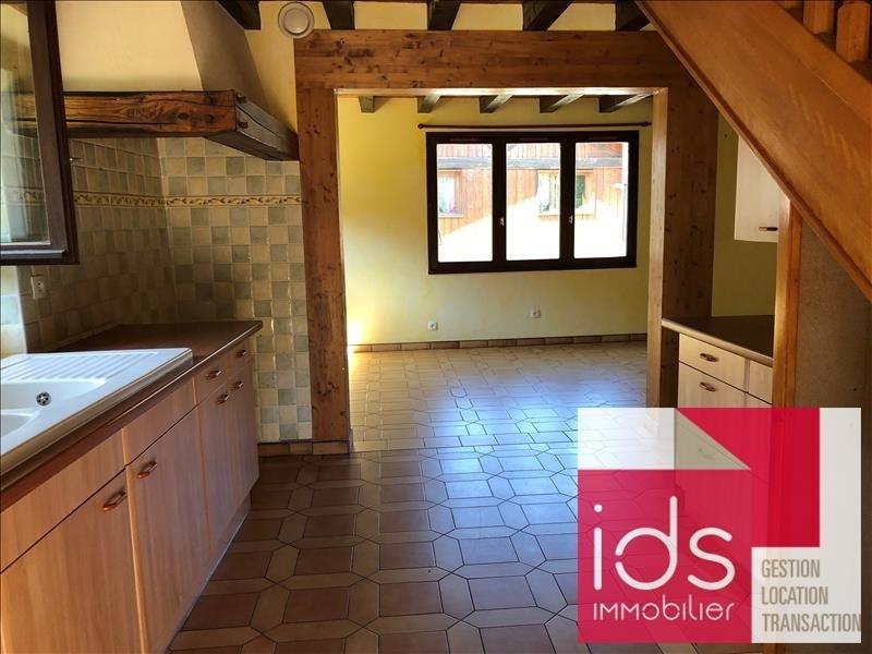 Sale house / villa Le verneil 178000€ - Picture 3
