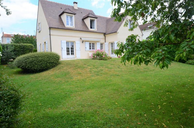 Revenda casa Croissy-sur-seine 998000€ - Fotografia 1