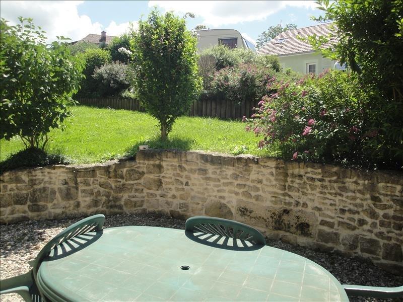 Verkoop  huis Exincourt 263000€ - Foto 4