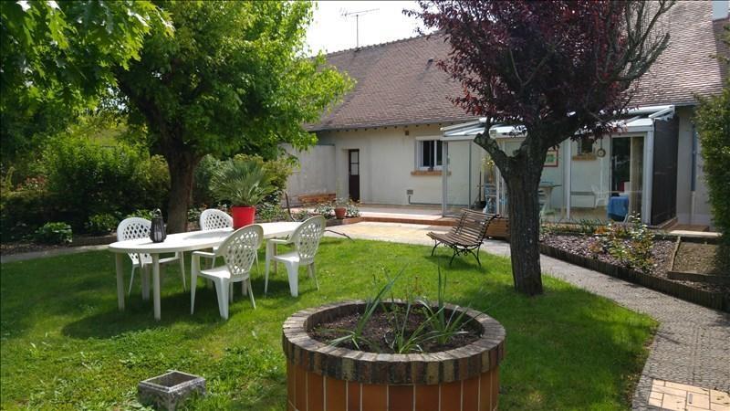 Sale house / villa Blois 157000€ - Picture 1