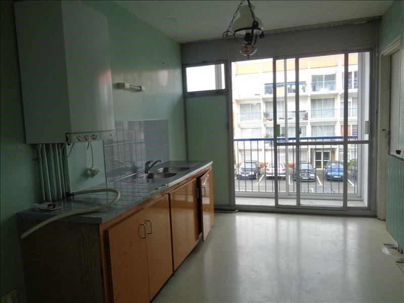 Vente appartement St brieuc 80 355€ - Photo 4