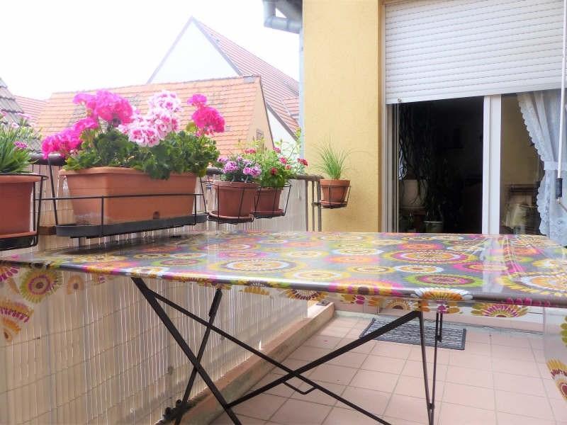 Sale apartment Haguenau 154000€ - Picture 1