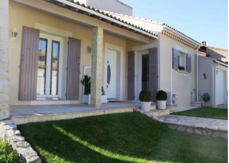 Venta  casa Villeneuve les avignon 315000€ - Fotografía 2