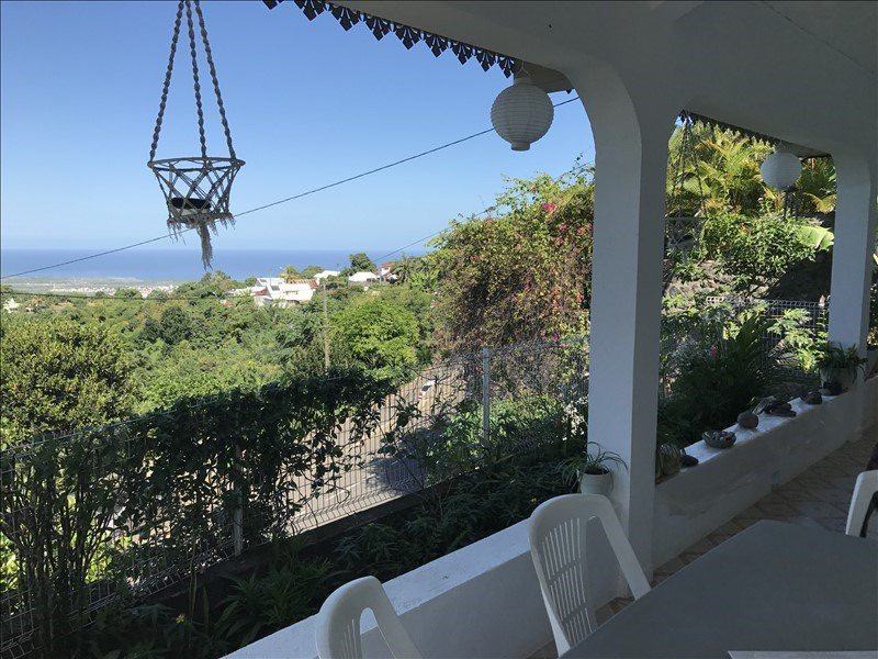 Sale house / villa La riviere 240000€ - Picture 1