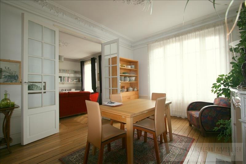 Vente appartement Fontainebleau 445 000€ - Photo 6