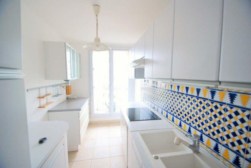 Sale apartment Bezons 262500€ - Picture 2