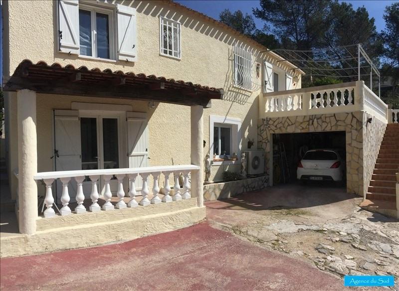 Vente maison / villa Peypin 425000€ - Photo 9