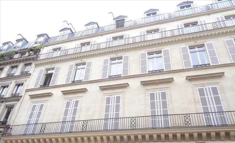 Location appartement Paris 1er 5 074€ CC - Photo 5