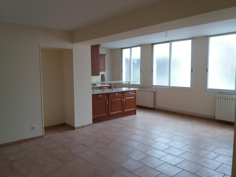 Rental apartment Mauleon soule 535€ CC - Picture 1