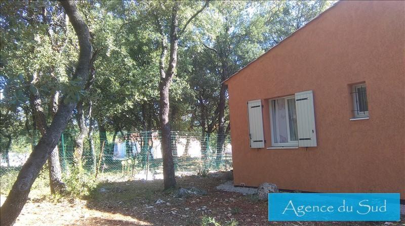 Vente maison / villa Nans les pins 345000€ - Photo 2