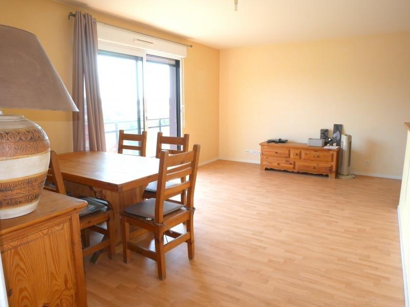 Sale apartment L hermitage 119500€ - Picture 4