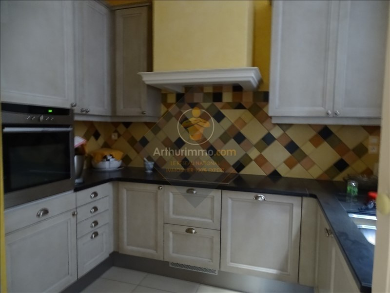 Sale apartment Sete 344000€ - Picture 11