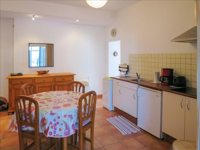 Vente maison / villa Talmont st hilaire 144400€ - Photo 4