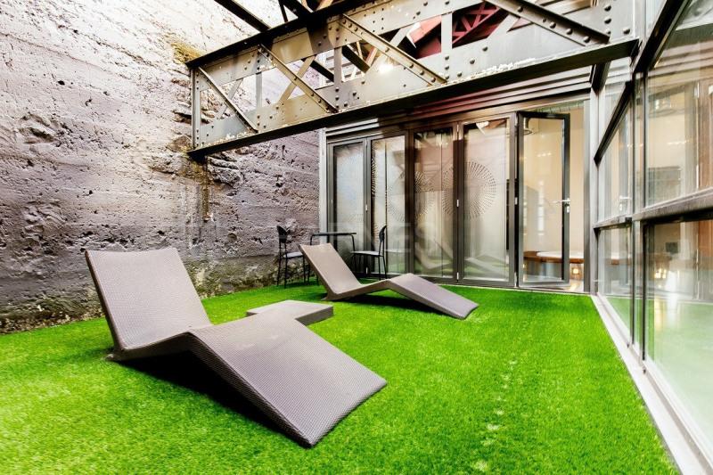 Deluxe sale loft/workshop/open plan Lyon 7ème 1795000€ - Picture 7