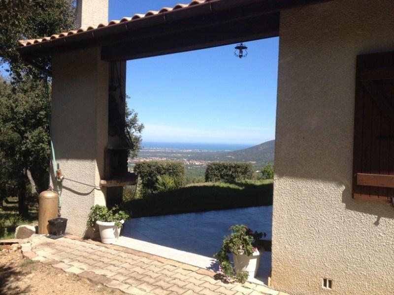 Deluxe sale house / villa Laroque des alberes 785000€ - Picture 2