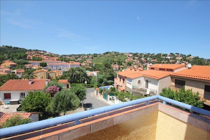 Sale apartment Collioure 262 500€ - Picture 2