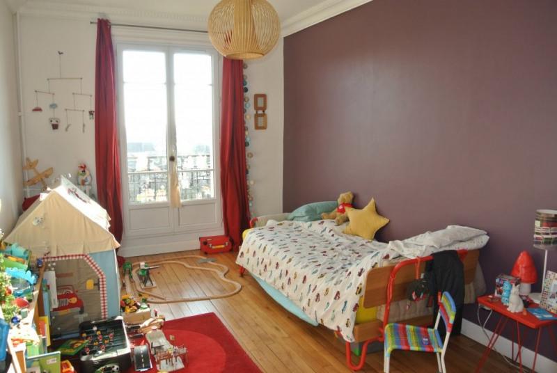 Sale apartment Le raincy 485000€ - Picture 10