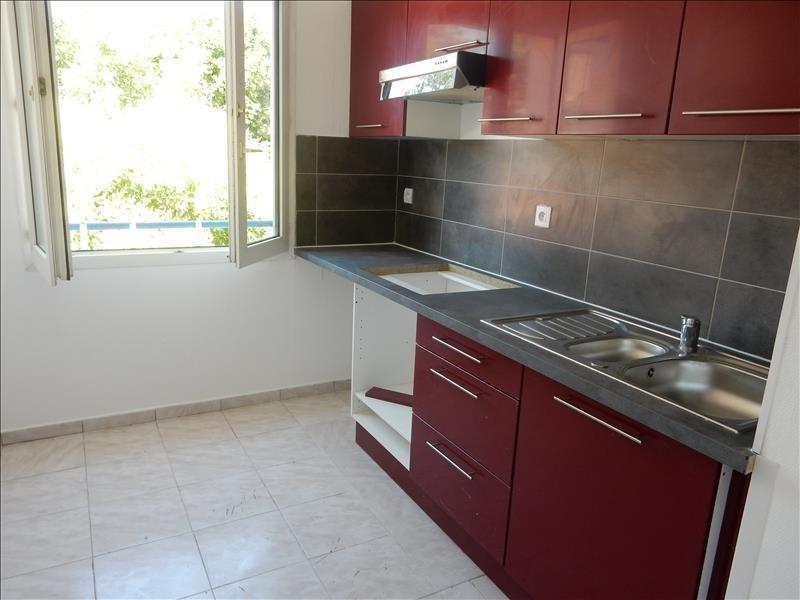Location appartement Garges les gonesse 1000€ CC - Photo 2
