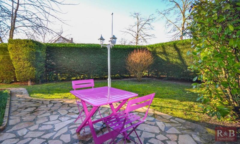 Vente maison / villa Plaisir 310000€ - Photo 4