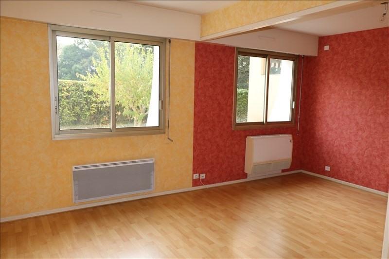 Sale apartment Montelimar 165000€ - Picture 4