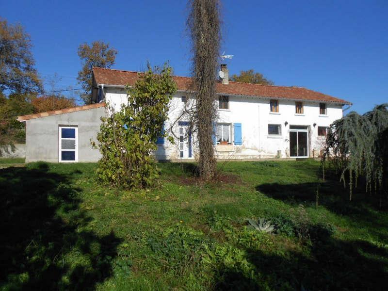 Sale house / villa Ste foy de peyrolieres 355000€ - Picture 1
