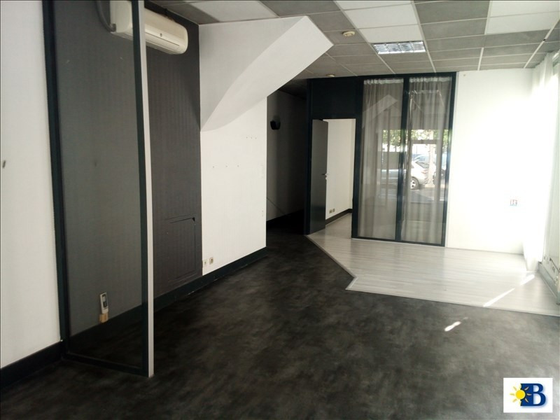 Location bureau Chatellerault 800€ HT/HC - Photo 1