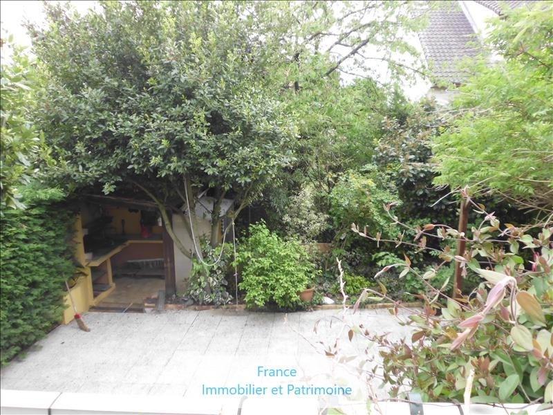 Sale house / villa Sartrouville 679250€ - Picture 2