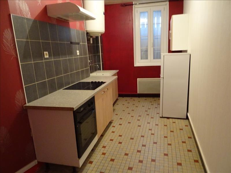 Alquiler  apartamento Moulins 300€ CC - Fotografía 2