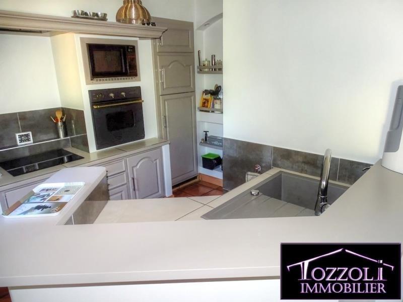 Sale apartment Villefontaine 229500€ - Picture 5