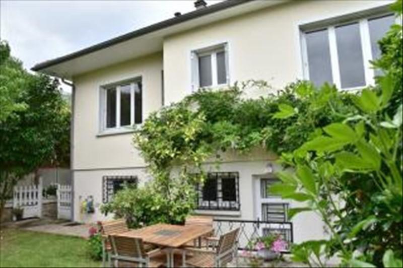 Vente maison / villa La varenne st hilaire 830000€ - Photo 1