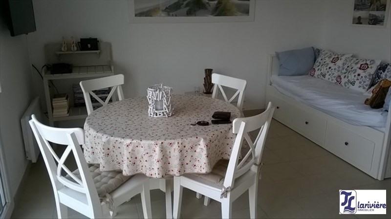Sale apartment Ambleteuse 157500€ - Picture 1