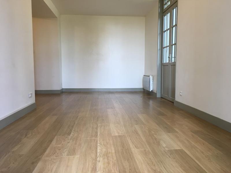 Vente appartement Saintes 93000€ - Photo 2