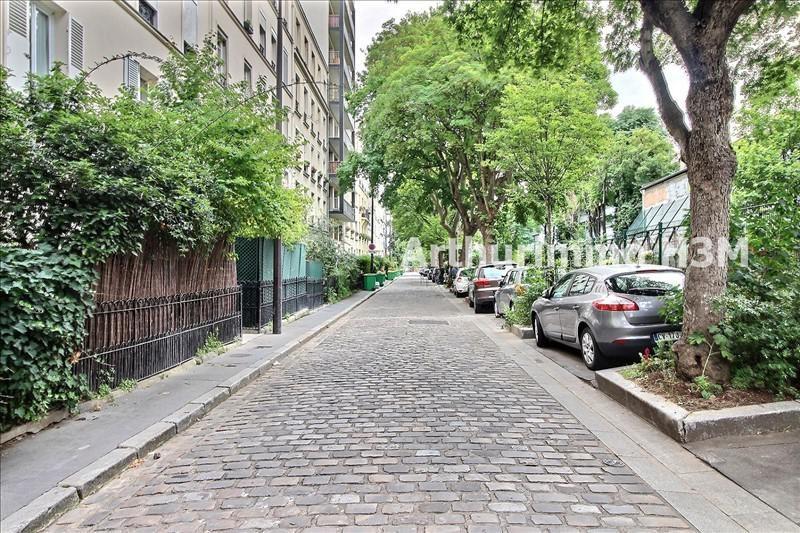 Sale apartment Paris 12ème 283000€ - Picture 3
