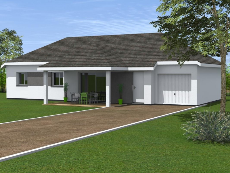 Maison  4 pièces + Terrain 542 m² Boeil-Bezing par MAISONS CONFORECO - AGENCE MONT DE MARSAN