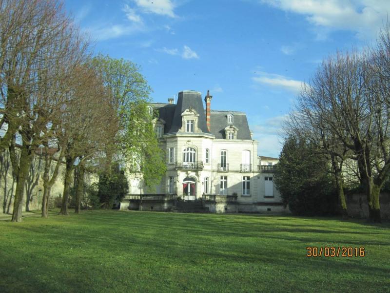 Location appartement Cognac 535€ CC - Photo 1