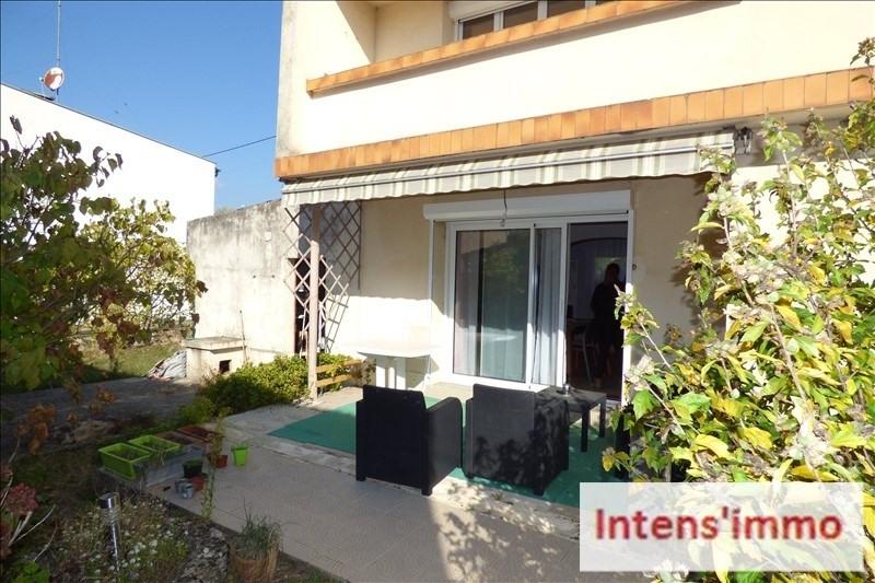 Sale house / villa Romans sur isere 155000€ - Picture 2