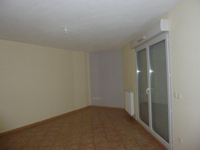 Rental apartment Échirolles 610€ CC - Picture 2