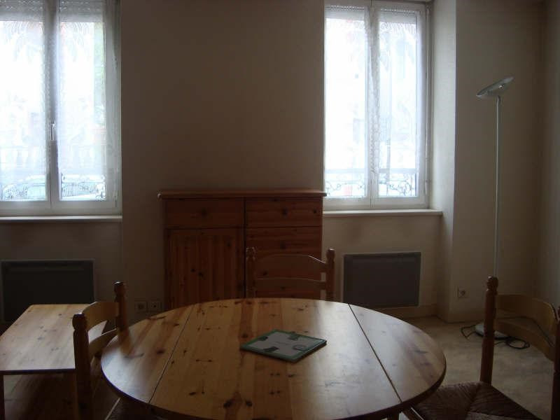Location appartement Montlucon 300€ CC - Photo 2