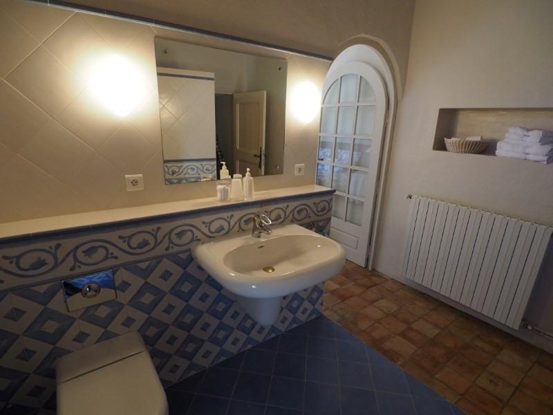 Vente de prestige maison / villa Uzes 1080000€ - Photo 9