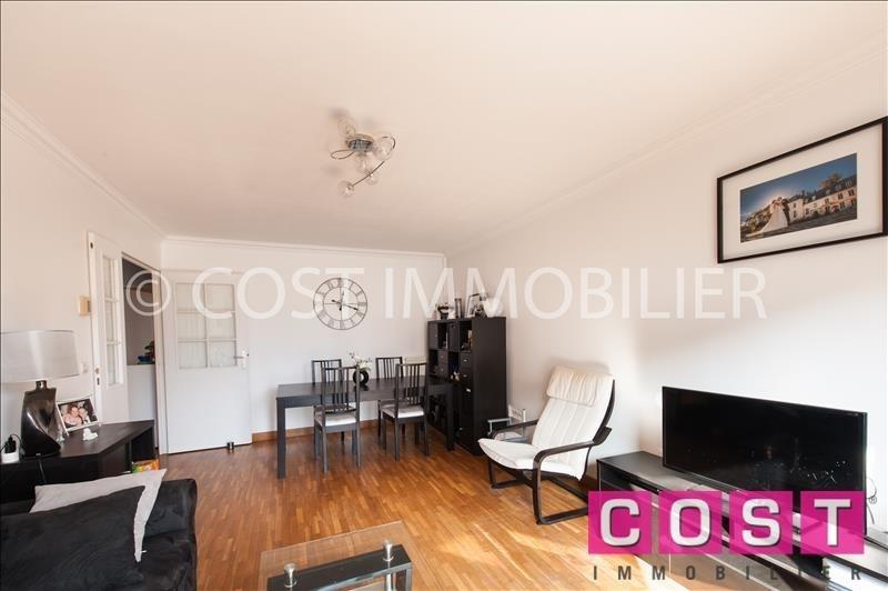 Sale apartment Asnieres sur seine 369000€ - Picture 10