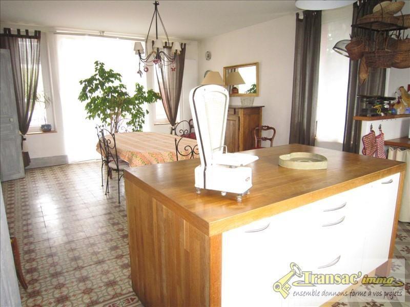 Vente maison / villa 40mn de clermont ferrand 350000€ - Photo 3
