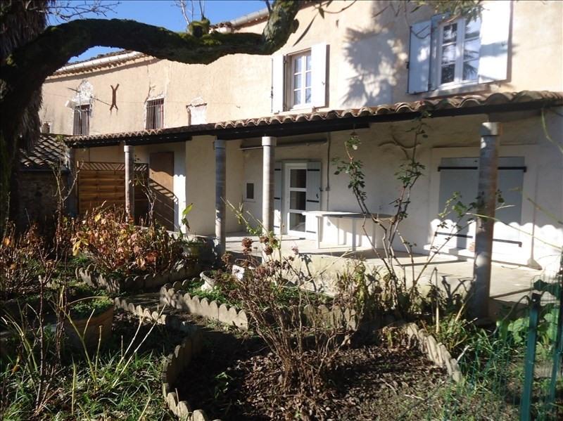 Location maison / villa Montolieu 650€ CC - Photo 2