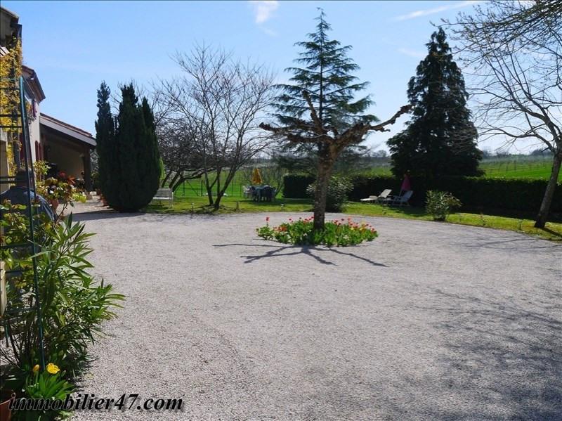 Sale house / villa Monbalen 181000€ - Picture 10