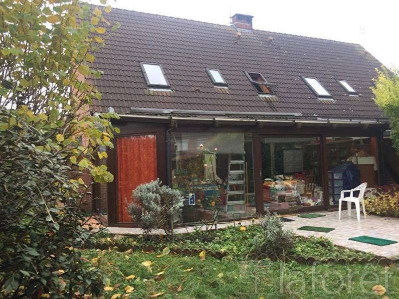 Vente maison / villa Phalempin 242000€ - Photo 1