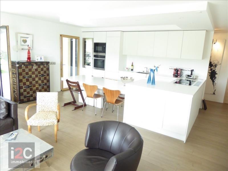Venta  apartamento Divonne les bains 599000€ - Fotografía 6