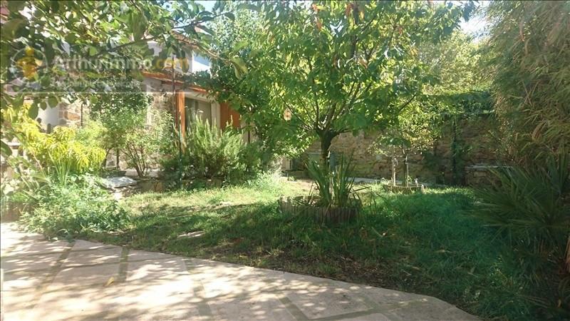 Sale house / villa Rougiers 355000€ - Picture 7