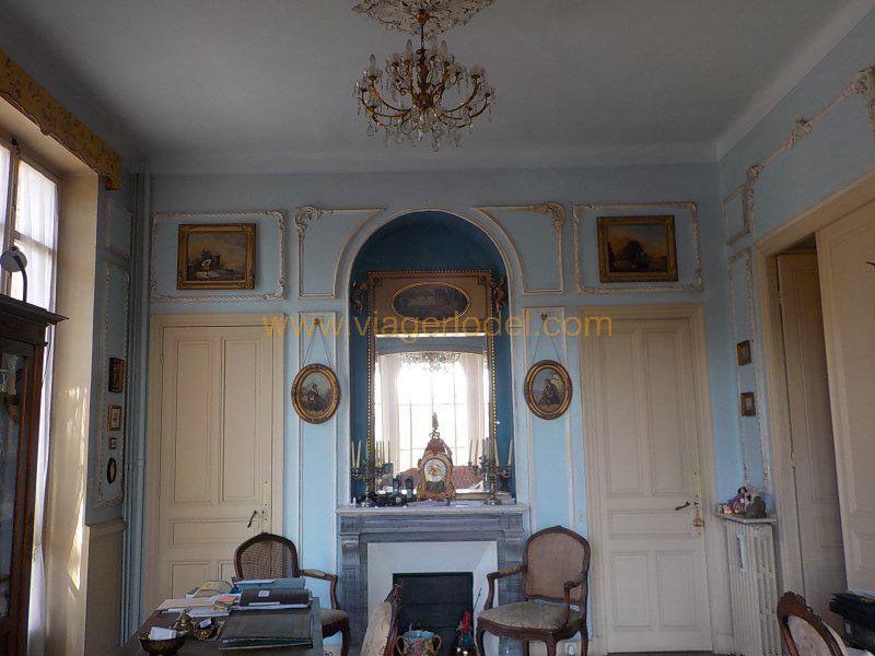 Vendita nell' vitalizio di vita casa Antibes 1930000€ - Fotografia 15
