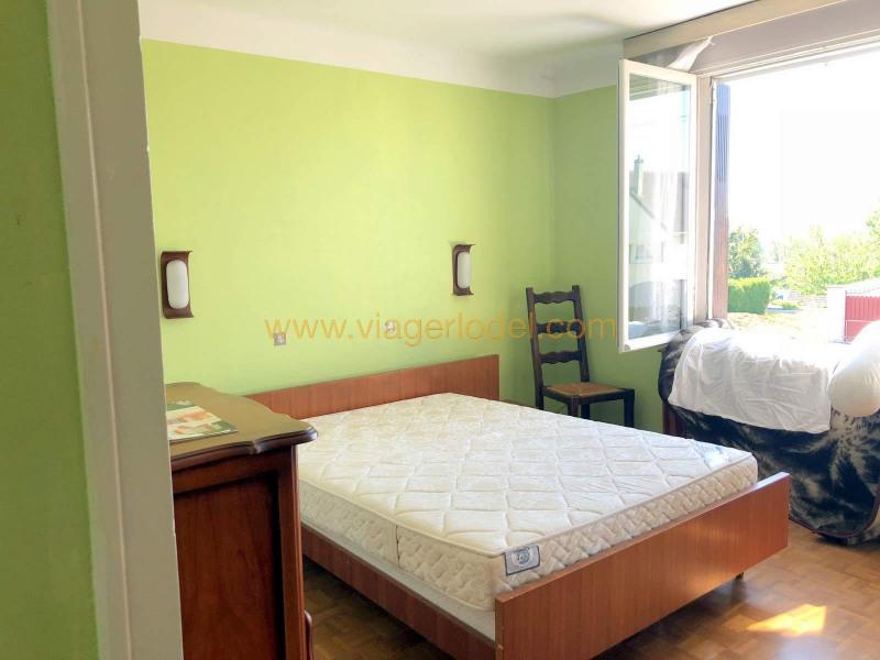 Lijfrente  huis Rieux 99950€ - Foto 3