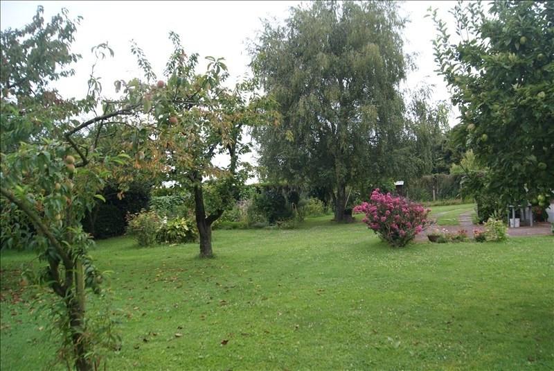 Vente maison / villa Beaulieu 180000€ - Photo 5