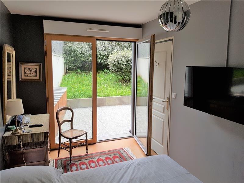 Sale apartment Issy les moulineaux 407000€ - Picture 6